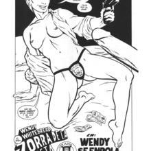 Wendy de Anton Drek