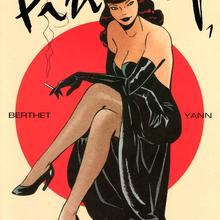 Pin-Up 1 de Berthet, Yann