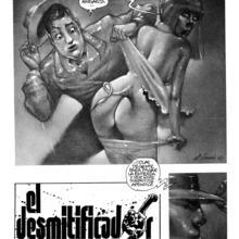 El Desmitificador Argentino 3 de El Tomi