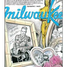 Milwaukee de Ferocius
