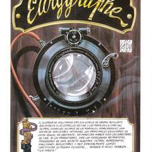Eurygraphe de Ferocius