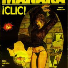 Click 1 de Milo Manara