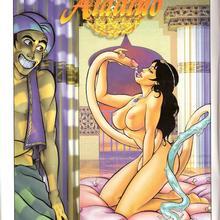 Aladino de Paco Roca