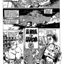 La Novia y la Ladrona 2 de Sergio