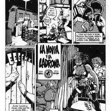 La Novia y la Ladrona 4 de Sergio