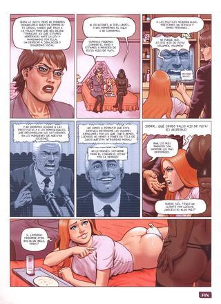 Susanida en la Gran Ciudad 9 La Verdad por Atilio Gambedotti
