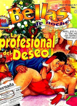 La Professional del Deseo por Bellas de Noche