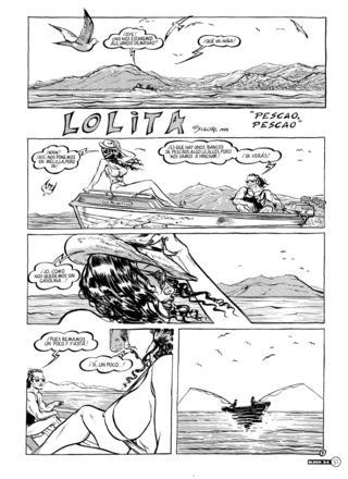 Lolita Pescao Pescao de Belore