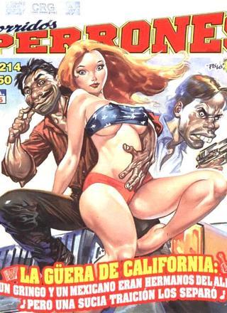La Guera de California por Corridos Perrones