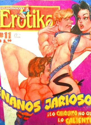 Enamos Jariosos by Delmonicos Erotika