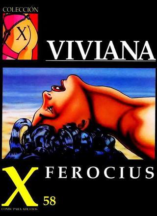 Viviana de Ferocius