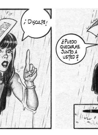 Rayos y Truenos de Giovanna Casotto