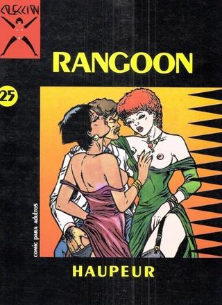 Rangoon de Haupeur