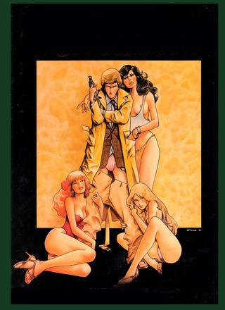 Covers de Horacio Altuna