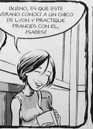La Amiga de la Novia de Ignacio Moreno
