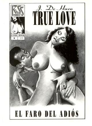 True Love El Faro Del Adios de Josep de Haro