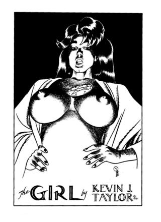 The Girl de Kevin Taylor