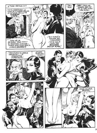 Gwendoline de Leone Frollo