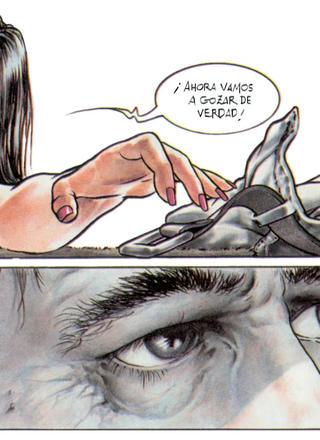 Selen Pornostar de Luca Tarlazzi