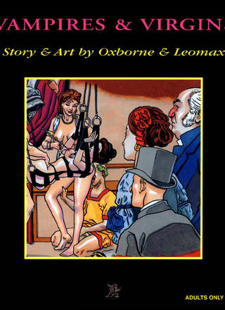 Vampiros y Virgenes de Oxborne, Leomax