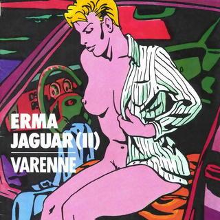 Erma Jaguar 2 de Alex Varenne