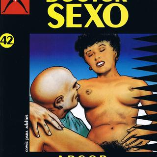 Doctor Sexo de Arcor