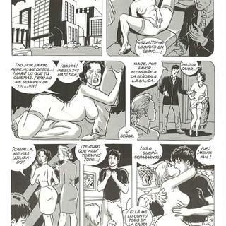 Marujas al Poder La Mujer del Socio por Armas