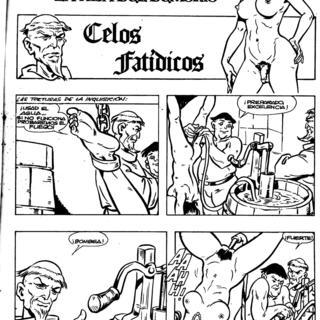 Celos Fatidicos por Belceba