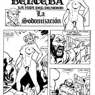 La Sodomizacion por Belceba