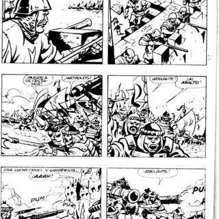 Los Turcos atacan por Belceba