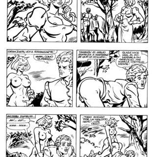 El Principe Fraile por Belceba