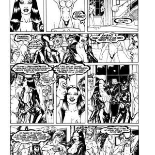 Lolita Carnaval Fatal por Belore
