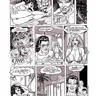Lolita Mucho Mucho Sol de Belore
