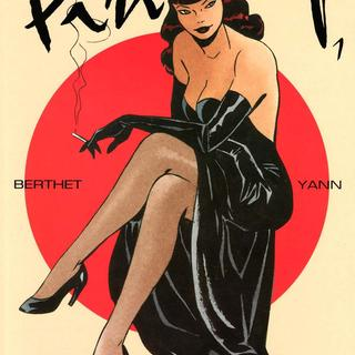 Pin-Up 1 de Berthet, Yann