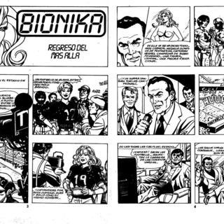 Regreso del mas Alla por Bionika