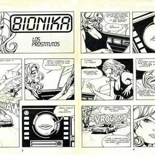 Los Prostitutos por Bionika