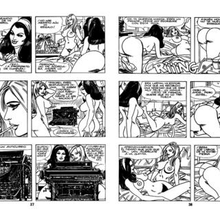 La Verdadera Historia de Jack el Destripador por Brujeria