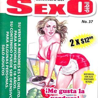 Me gusta la Verdura por Calentura de Sexo