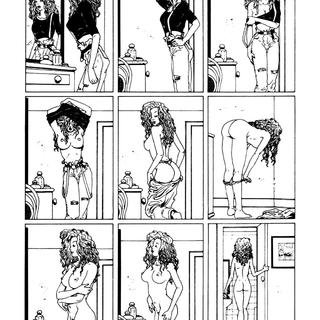 Leticia Imagina 3 por Carlos Trillo, Alejandro OKif