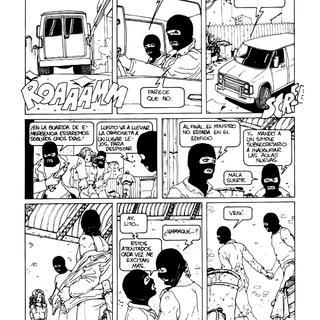 Leticia Imagina 2 por Carlos Trillo, Alejandro OKif