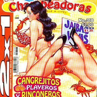 Cangrejitos Playeros y Rinconeros de Chambeadoras