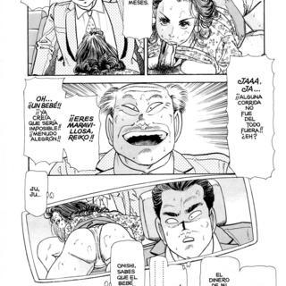 Miss 130 Sexo a Traicion 2 por Chiyoji Tomo