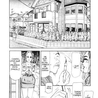 Miss 130 El Fetiche de Reiko 2 por Chiyoji Tomo