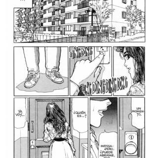 Miss 130 Un Revolcon por la Basura 1 por Chiyoji Tomo