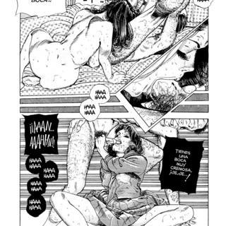 Miss 130 Atraccion Fetal 2 por Chiyoji Tomo