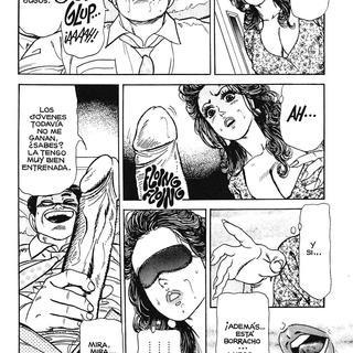 Miss 130 Hombre de Sexo 1 por Chiyoji Tomo