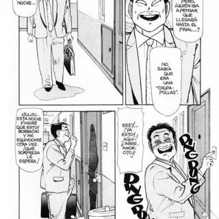 Miss 130 Hombre de Sexo 2 por Chiyoji Tomo