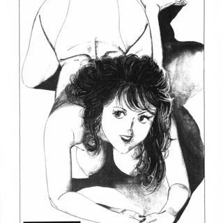 Miss 130 Atraccion Fetal 1 por Chiyoji Tomo