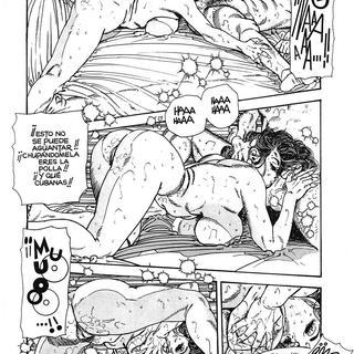 Miss 130 Sexo a Traicion 1 por Chiyoji Tomo