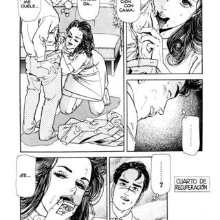 Miss 130 Tratamiento Bucal 2 por Chiyoji Tomo
